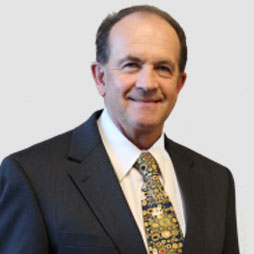 Dr. David McLaren, MD