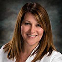 Dr. Emily Larson, M.D.