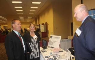 ICAHN Vendor Fair