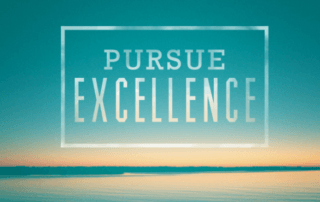 Persue Excellence - PSN 2017 Annual Conference