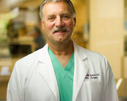 Dr. Charles Zeman