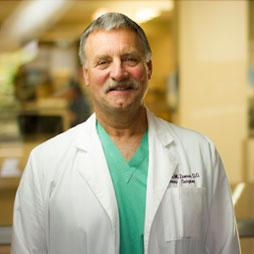 Dr. Charles Zeman, DO
